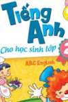 Tiếng Anh lớp 2