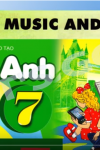 Tiếng Anh Lớp 7: UNIT 4 MUSIC AND ARTS